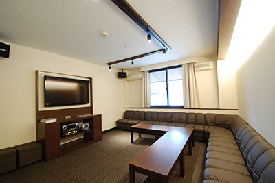 信楽高原ホテル